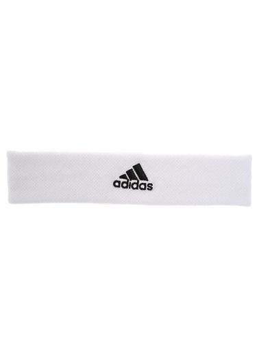 adidas Saç Bandı Beyaz
